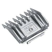 Andis насадка №1 [3 мм] для ножевых блоков; цвет металлик