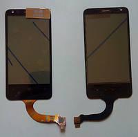 Nokia Lumia 620 тачскрін сенсор тестований