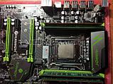 Комплект Xeon e5 1650 V2, Huanan X79 2.49 Pb Пам'ять 16 Гб Кулер Lga 2011 LGA2011, фото 10