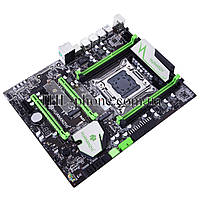Комплект Xeon e5 1650 V2, Huanan X79 2.49 Pb Память 16 Гб Кулер Lga 2011 LGA2011, фото 1