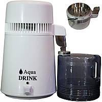 Дистилятор води Aqua Drink