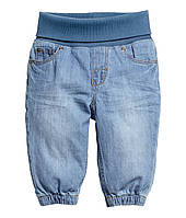 Детские джинсы  1,5-2 года, фото 1