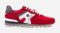 Мужские кроссовки Ambitious 8095 Red Оригинал