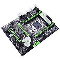 Комплект E5-2667 2667 V2 4,00 GHz 8 ядер 16 потоков, Huanan X79 2.49 Pb Память 32 Гб Кулер Lga 2011 LGA2011
