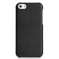 Кожаная накладка Stenk Cover для iPhone 5C