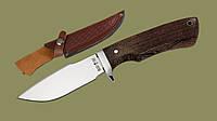 Нож нескладной 2376 VWP