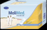 Урологические прокладки женские, Molimed Premium Maxi, Германия