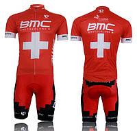 Велоформа BMC 2014 bib, фото 1