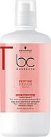 Schwarzkopf BC Bonacure Repair Deep Nourishing Treatment Восст. глубоко питательная маска 750 мл