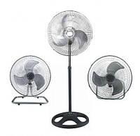 Напольный вентилятор Domotec MS-1622 Industrial