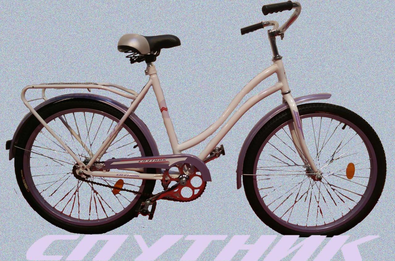 Велосипед підлітковий Супутник «Фаворит»