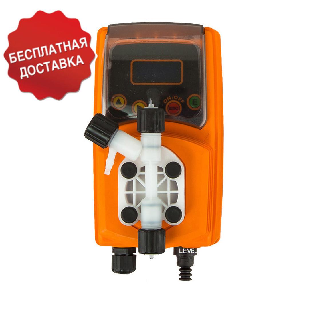 Дозирующий насос Emec AC (альгицид) 4 л/ч c ручной регулировкой (VMSEN1004)