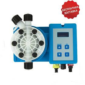 Дозирующий насос Emec Cl 15 л/ч c авто–регулировкой (TMSRH 0515)