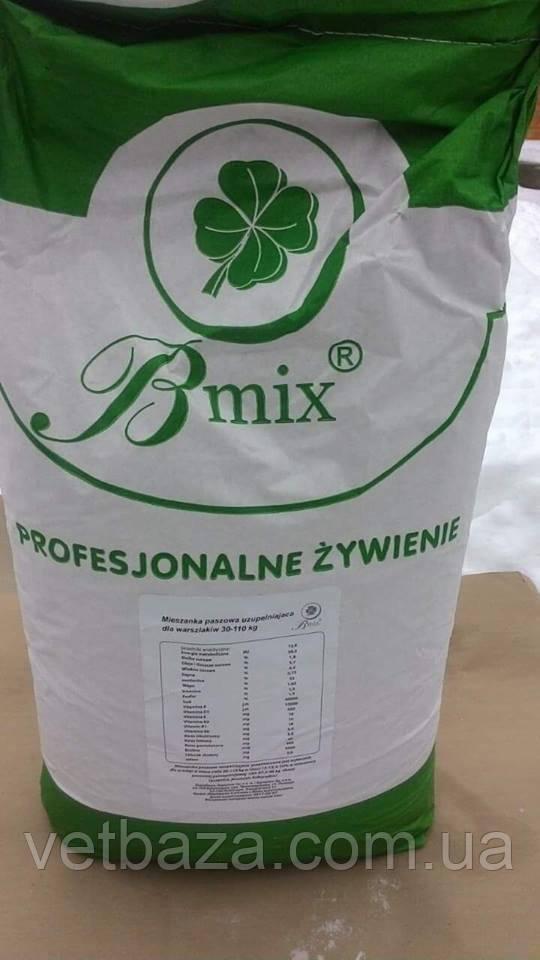Премикс 2,5% BetaMix Бетамикс (для лактирующих свиноматок) Польша (только по передоплате)