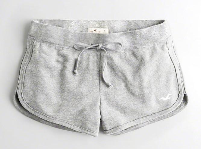 Hollister original Женские шорты 100% хлопок