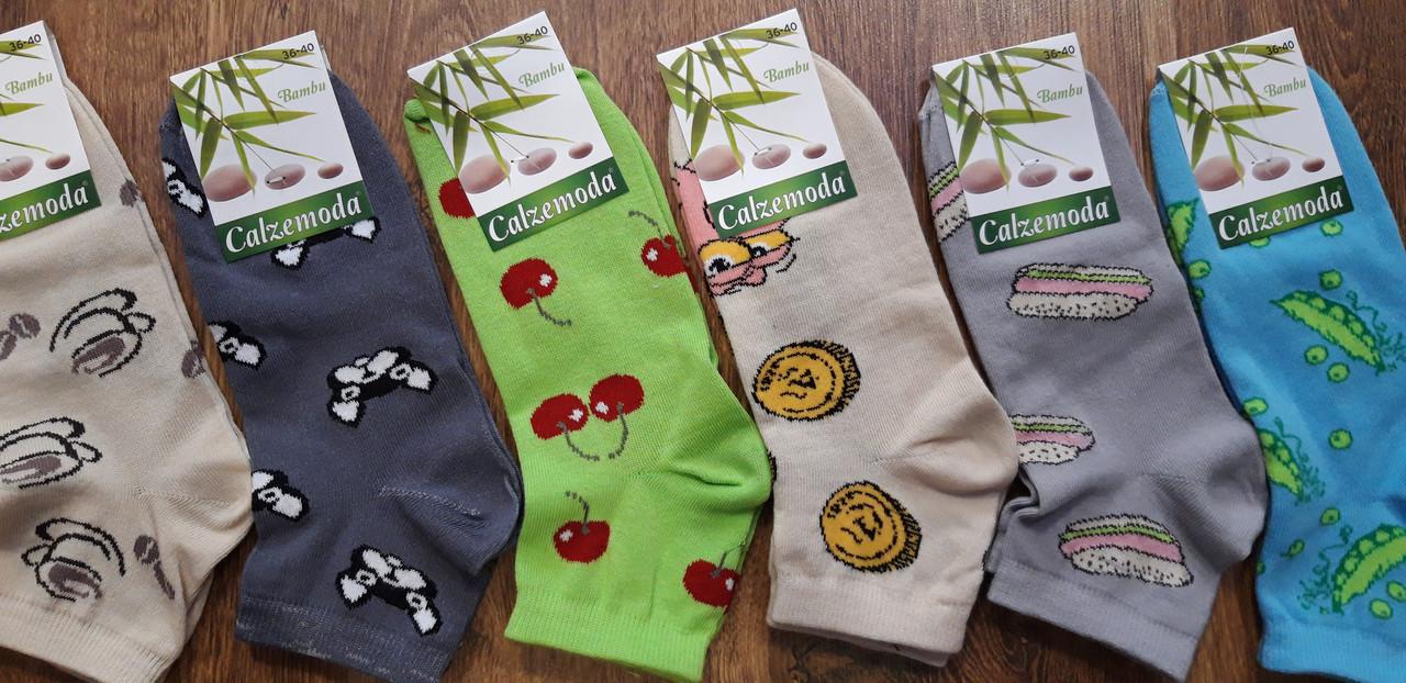 "Женские носки ""Calze moda"", Турция"