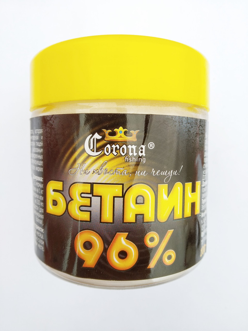 Активатор Corona Бетаин 100гр