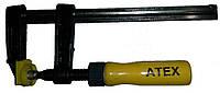 Струбцина 12AT102 Atex тип F  50 x 250 мм