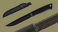Нож нескладной 2462 UBQ