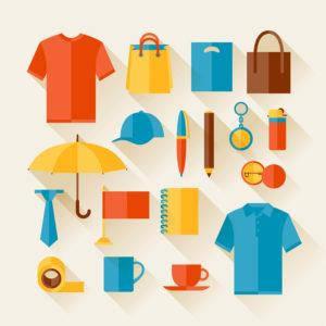 Сувенирная продукция, товары под нанесение логотипа