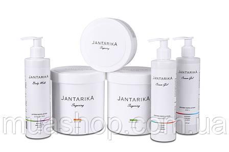 Сахарная паста JANTARIKА CLASSIC Soft (Мягкая) 750 грамм, фото 2