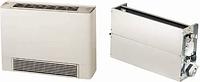 Фанкойл EMICON VT-ST 62/4 4-х трубная версия с тангенциальным вентилятором