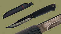 Нож нескладной 2462 UBZ