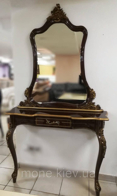Консольный столик в стиле Барокко №18 ( В НАЛИЧИИ)
