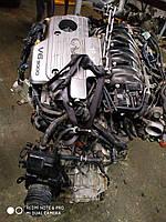 ДвигательVQ30-DE  3.0L  Infiniti б/у Бензин  1994-2003г.