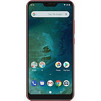 Смартфон Xiaomi Mi A2 lite 3/32GB Red (Global)