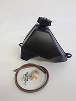 Топливный бак квадроцикла, бензобак Atv для детского квадроцикла 110-125 куб/см