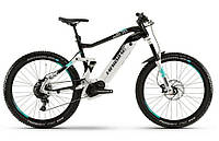 "Велосипед Haibike SDURO FullSeven LT 7.0  27.5"" i500Wh, рама 48см, 2019"