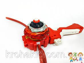 Игрушка BeyBlade Revivie Phoenix B-117 / Бейблэйд Возрождающийся Феникс (красный с желтым) SB, фото 3