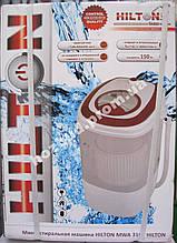 Стиральная машинка с отжимом HILTON MWA 3102