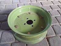 Диск колеса мотоблока (мототрактора) R12 (шина 6.00-12), фото 1