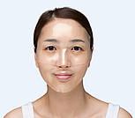 Гидрогелевая маска для лица с золотом и маточным молочком KOELF Gold & Royal Jelly Hydrogel Mask, фото 3