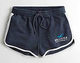 Hollister Женские шорты 100% хлопок холлистер, фото 4