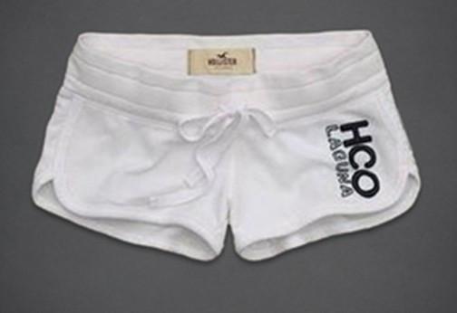 Hollister original Женские шорты 100% хлопок холлистер