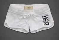 Hollister original Женские шорты 100% хлопок холлистер, фото 1