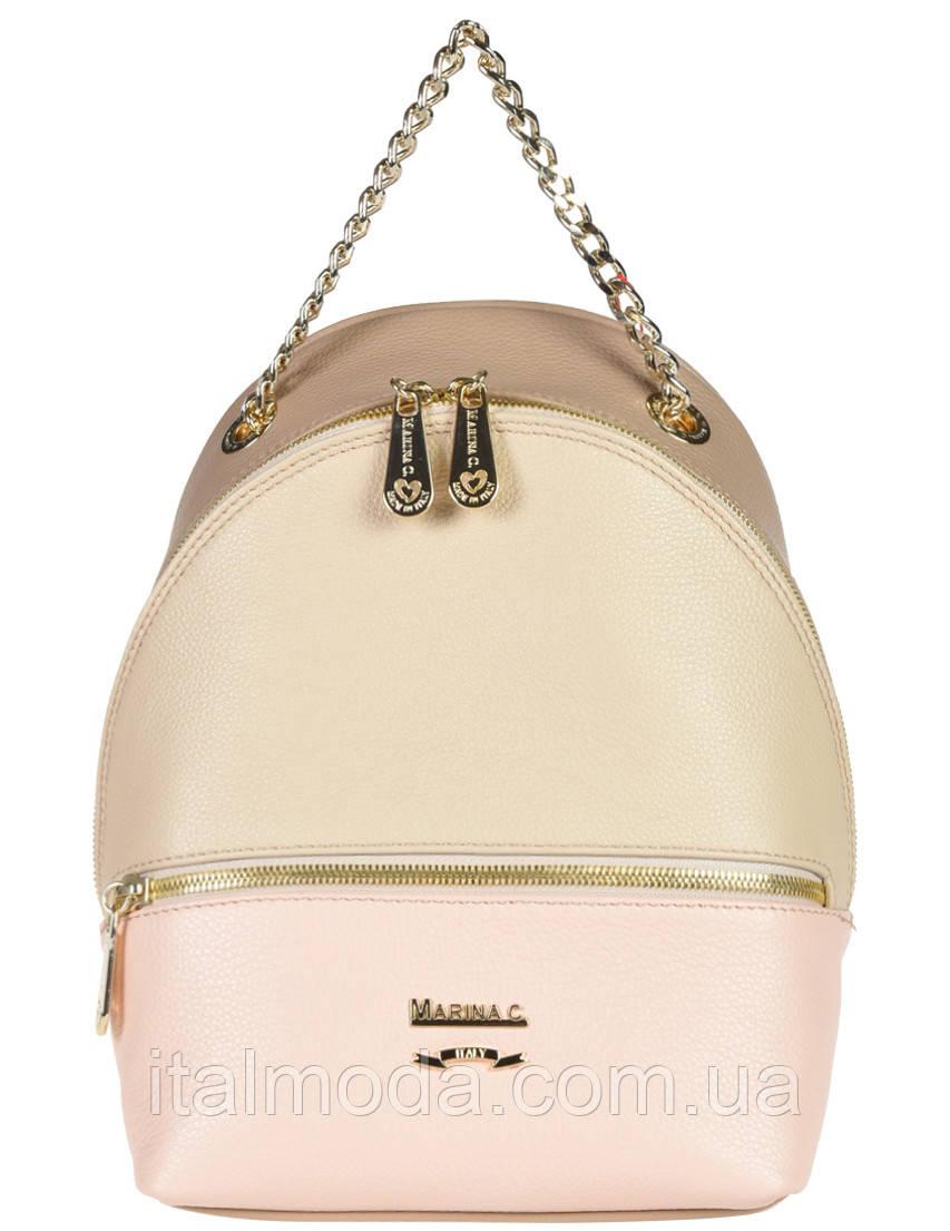 316dd5270e5e Сумка женская-рюкзак Marina Creazioni 3957 - Интернет-магазин