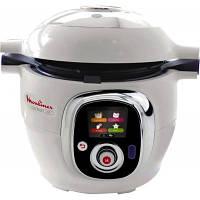 Мультиварка-скороварка Moulinex CE7021 Cook4Me