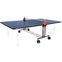 Donic Теннисный стол Donic Indoor roller fun blue (230235)