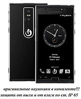 """Дизайнерский люксовый телефон Lumigon T3 4.8"""" Gorilla glass / Helio X10 / 3/32Гб / 13Мп / 2300мАч NFC IP68"""