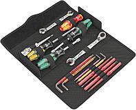 Набор инструмента (сантехника/отопление) Kraftform Kompakt SH 2 Wera 05136026001