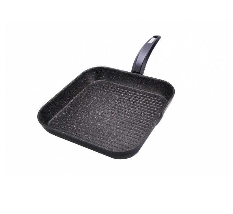 Сковорода - гриль MONETA HERCULES 28 см (0001131428)