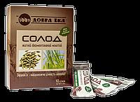 Солод ржаной ферментированный молотый в стиках*10гр Choice (Украина)