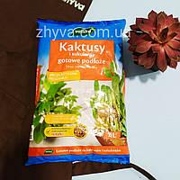 Субстрат для кактусів з серамісом Westland 4л