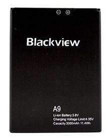 Акумулятор (Батарея) для Blackview A9 (3000 mAh) Оригінал