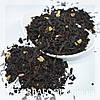 Чай черный Малиновый йогурт 100 грамм