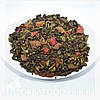 Чай зеленый Ягода-малина